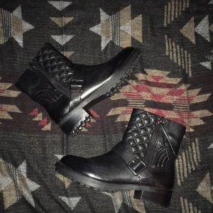 🖤BN/no box Steve Madden Moto boots, Size 9 🖤
